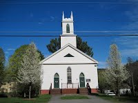 Gilsum Congregational Church